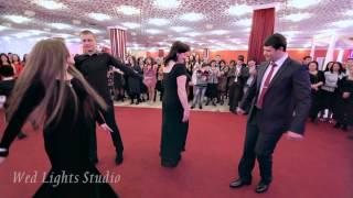 Свадьба в Нальчике Ресторан Нарт(Wed Lights Studio., 2013-05-10T10:40:25.000Z)