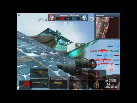 Wolfteam Pro Sniper - lNegativel