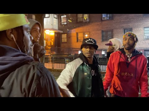 Welcome to Harlem's Notorious  Housing Projects | NYC Hoods