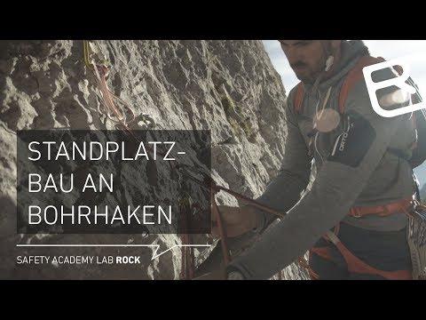 Anleitung Standplatzbau: Reihenschaltung