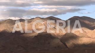 Green Energy - Algeria