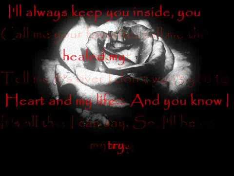 Call Me - Shinedown Lyrics