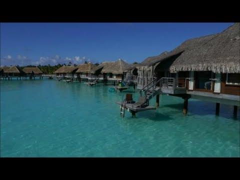 Intercontinental Bora Bora Resort Thalasso Spa Diamond
