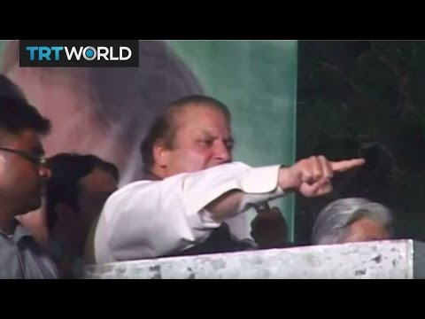 Pakistan Panama Papers: Top court to determine PM Nawaz Sharif's fate