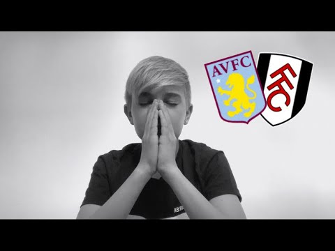 THIS IS WHY ASTON VILLA *ARE DOING* A FULHAM THIS SEASON