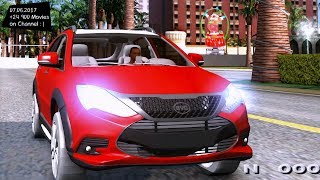 BYD Tang for Mobile New ENB Top Speed Test GTA Mod Future