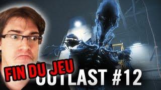 Outlast #12 - LA FIN