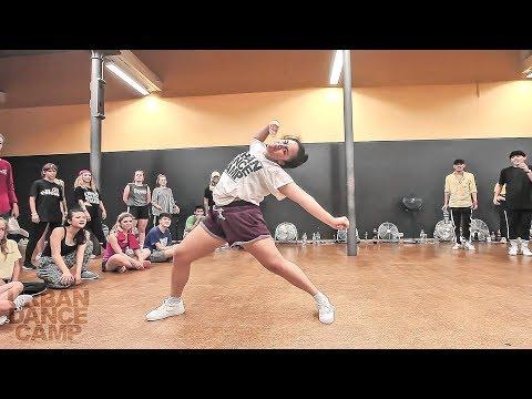 Big Bank - YG ft. Nicki Minaj / Sienna Lalau Choreography / 310XT Films / URBAN DANCE CAMP