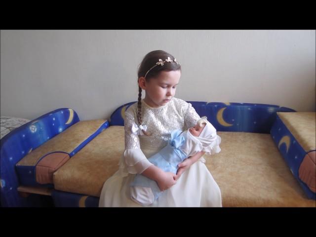 Изображение предпросмотра прочтения – МаринаФерапонтова читает отрывок изпроизведения «Казачья колыбельная песня» М.Ю.Лермонтова