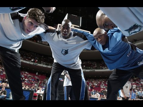 Kevin Garnett - The Kid