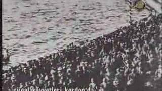 Gazi'nin İzmir Günleri-1