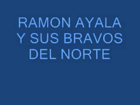 a797f9d42 VESTIDA DE COLOR DE ROSA RAMON AYALA Y SUS BRAVOS DEL NORTE - YouTube