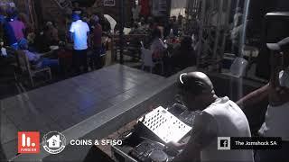 FunsionSA | Coins & Sfiso Play Jubilant Soulful House