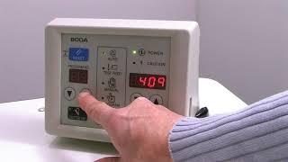 GLOBAL BH 9800 - Electronic lockstitch shirt buttonhole sewing machine
