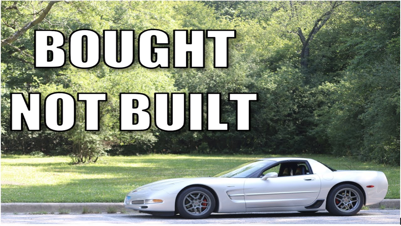 Here's what $60,000 buys you at a speed shop!Twin Turbo Z06 Corvette