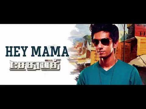 Anirudh- Hey Mama- song copied !