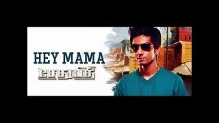 Download Hindi Video Songs - Anirudh- Hey Mama- song copied !