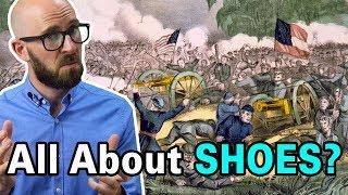 Did the Battle of Gettysburg R…