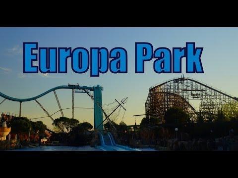 Europa-Park : Rust Germany