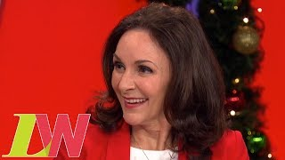 Shirley Ballas Reveals Janet Street-Porter Has Given Her a Newfound Body Confidence | Loose Women