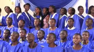 Gambar cover Master the tempest is raging  - UoN SDA Choir