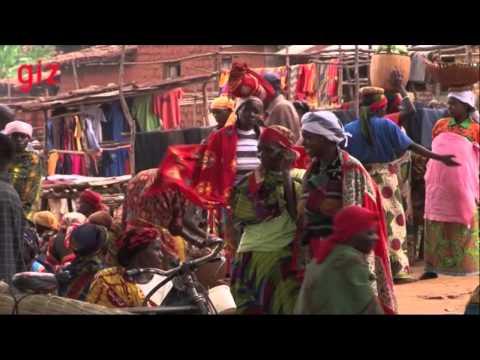 Reintegration und kommunale Entwicklung in Burundi
