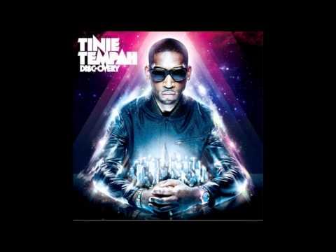 TInie TempahWonderman ft Ellie Goulding