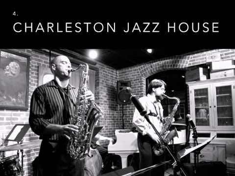 Mark Dewitt Presents: Charleston's Best Music Venues