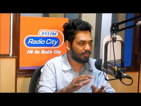 Hip Hop Tamizha on Thani Oruvan Music