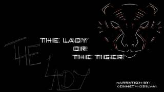 The lady or the Tiger (Audiobook)