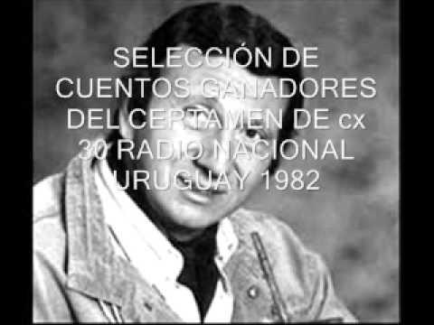 Luis Landriscina - cuentos ganadores de CX 30 Radio Uruguay 1982