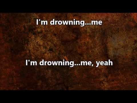 REM - Undertow - Lyrics