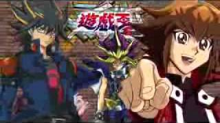 Yugioh 5Ds 10th Anniversary Opening - Freedom