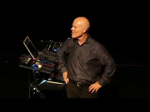 """""""She Blinded Me With Science"""" Thomas Dolby@Center Stage Baltimore 8/8/18"""