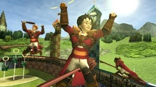 Quidditch World Cup - PC Game-Play