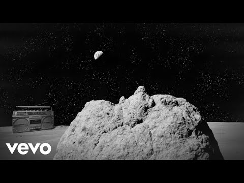 Jovanotti - Luna Di Città D'Agosto - 2019 (Lyric Video)