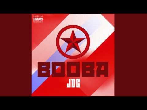 Booba - JDC (Audio)