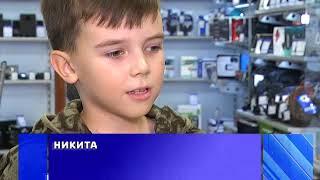 2017-09-28 г. Брест. «Техника Успеха» - выбор зрителя. Новости на Буг-ТВ.