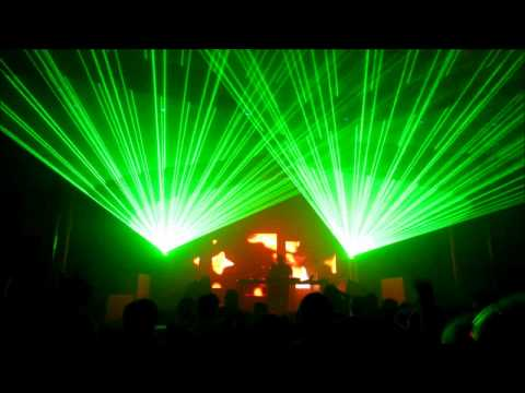 RUN DMT Counterpoint Music Festival 2012 Live HD