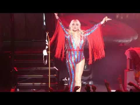 """""""Take It Off"""" Kesha@Ocean Resort Casino Atlantic City 11/16/18"""