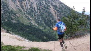 Toughest Ultra Marathon in Canada: A Runner's Survival Tale - The Fat Dog 100 2012