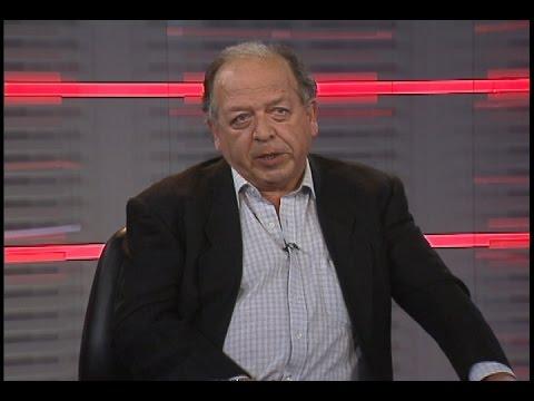 """Manuel Salazar sobre Ponce Lerou: """"La bendición de Pinochet le permite abrir cualquier puerta"""""""