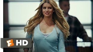 Employee of the Month (2/12) Movie CLIP - The New Cashier (2006) HD