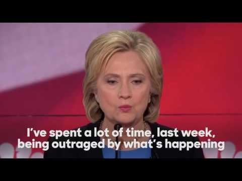Jaylon | Hillary Clinton