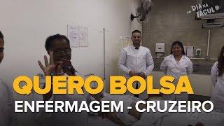 Um dia na Cruzeiro do Sul - Curso de Enfermagem
