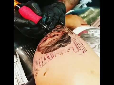 Dream S Too Be A Tattoo Model Very Soon Getting The Whole Body Tattooednew Tattoo