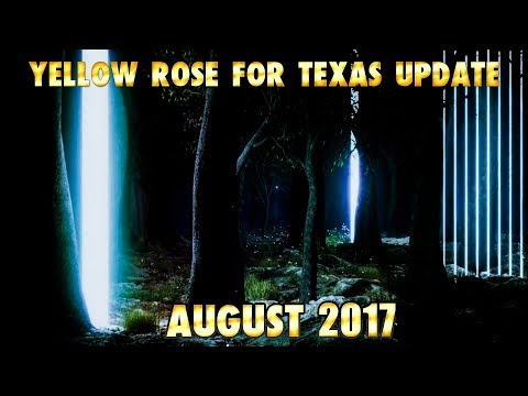 "YRFT Update AUGUST 2017 - Solar ECLIPSE and The ""3 DAYS of DARKNESS"""