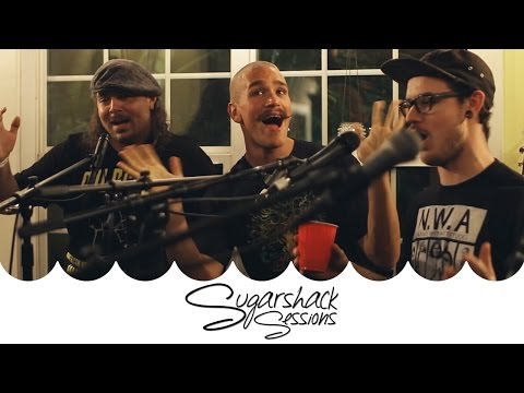 Tropidelic - Look Forward (Live Acoustic)   Sugarshack Sessions mp3