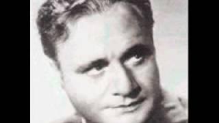 """Gigli Sings 'Vittoria, Vittoria mio core!"""" (Carissimi)   1949"""