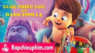 [Review] Terra Willy: Cuộc phiêu lưu tới hành tinh lạ - Thế giới kỳ ảo của các bé